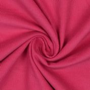 Plain Pincord  - Bright Pink - 144cm wide
